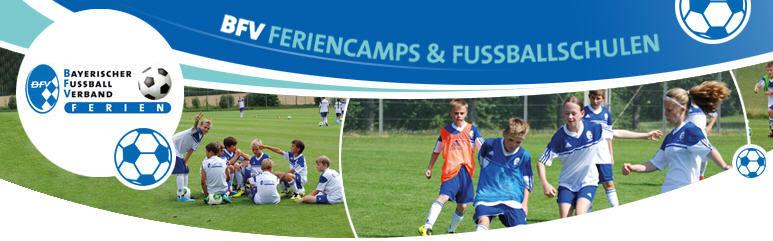 BFV Fußballschule