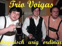 Trio Viogas